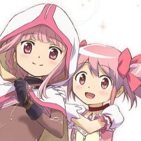 New Madoka Magica Magia Record Anime Series Revealed