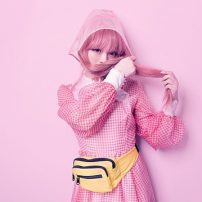 Kyary Pamyu Pamyu Performs Monster Strike Movie Theme