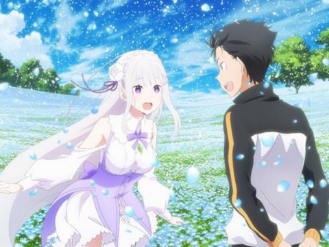 New Re:ZERO OVA Announced