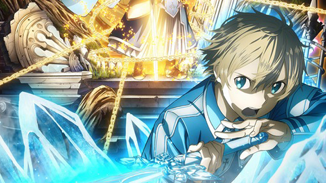 Sword Art Online: Alicization to Last Around 50 Episodes