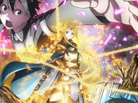 Sword Art Online Season 3 Premiere Set for October 6, New Trailer Streams