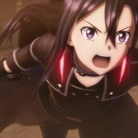 Sword Art Online Switch Games Get English Release