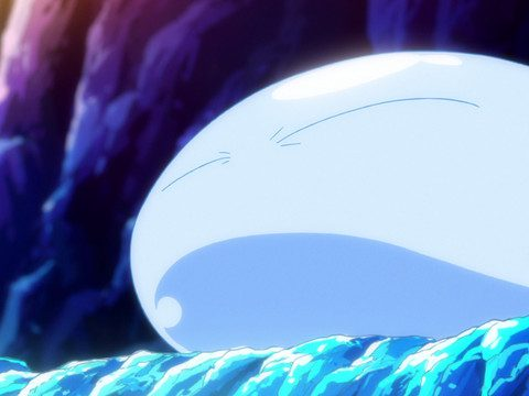 Takahiro Sakurai Plays Diablo in That Time I Got Reincarnated as a Slime Anime