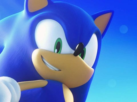 Sonic Movie Bumped Up a Week, Larry King Tries to Voice the Lead