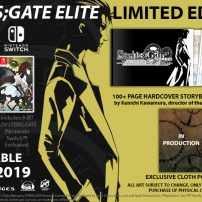 Steins;Gate Elite Game Gets English-Language PlayStation 4, Switch Releases
