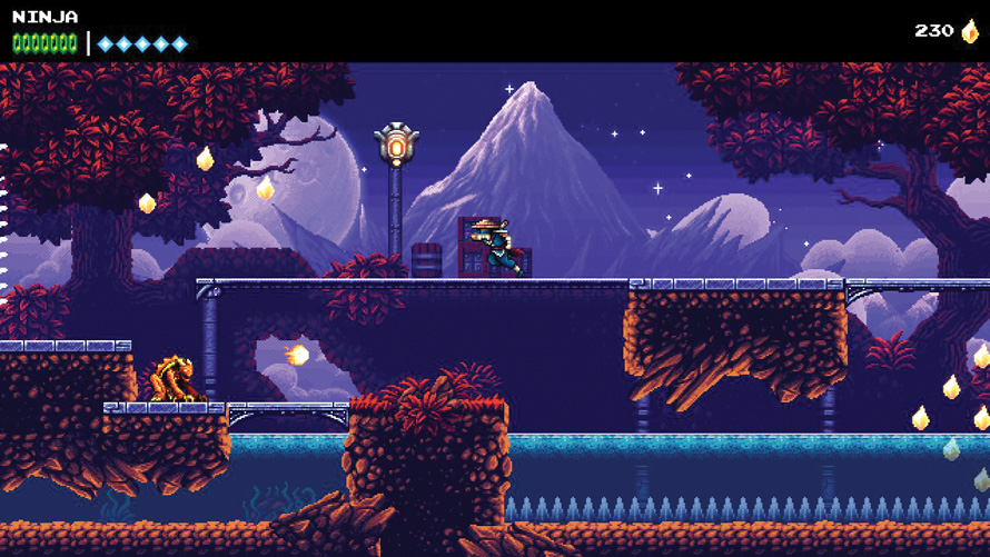 [Review] The Messenger