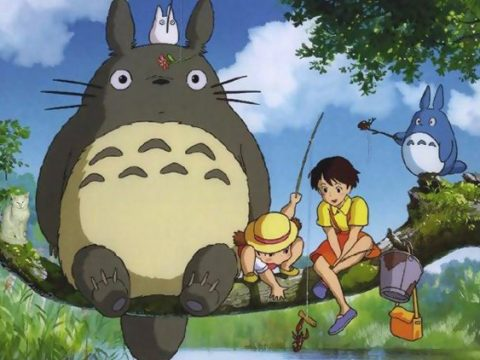 30 Years On, My Neighbor Totoro Gets Theatrical Release in China