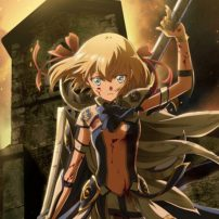 New Ulysses: Jeanne d'Arc and the Alchemy Knights Anime Promo Debuts
