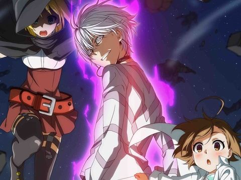 A Certain Scientific Accelerator Gets Anime, A Certain Scientific Railgun Gets Season Three