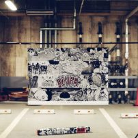 Giant Akira Calendar Goes On Sale in Tokyo, New York