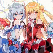 Fantasy Light Novel Series Assassins Pride Inspires Anime