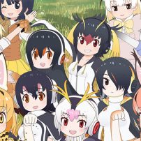 Kemono Friends Season 2 Details, Including Cast and Staff, Revealed