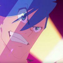 Trigger and Hiroyuki Imaishi's PROMARE Anime Film Teased