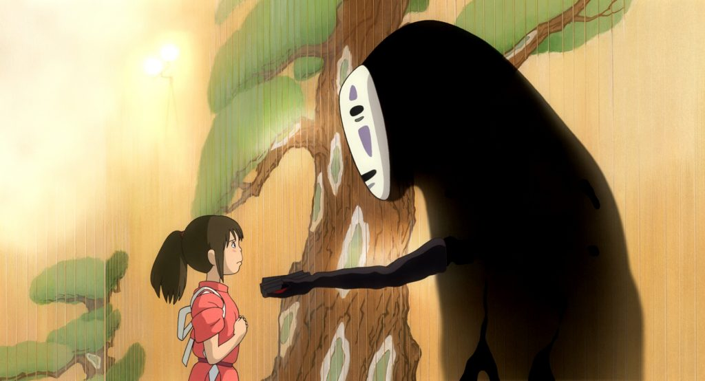 Spirited Away is China's Highest-Grossing Japanese Film of 2019