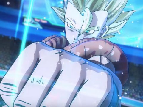 Super Dragon Ball Heroes: World Mission Previewed for Switch
