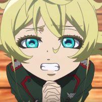 Saga of Tanya the Evil Anime Film Fires Away in February