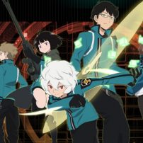 Man Arrested for Using BitTorrent to Share World Trigger Anime and More