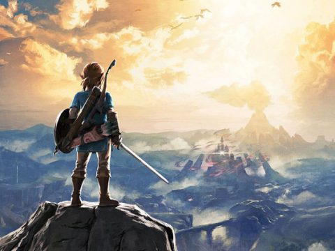 Legend of Zelda TV Series in the Works from Castlevania Producer
