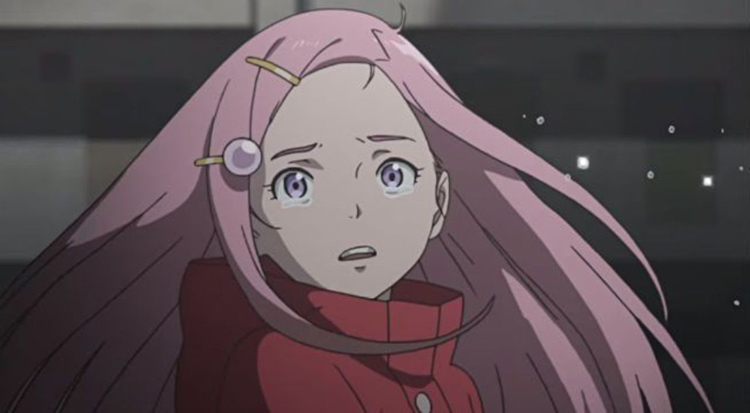 Stream the First 10 Minutes of the New Eureka Seven Film