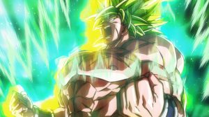 Dragon Ball Super: Broly Gets Final Trailer Before Release
