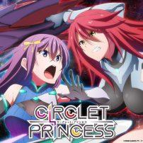 Get Ready for Virtual Combat in CIRCLET PRINCESS Promo