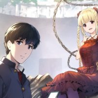 FLIPFLOPs' Darwin's Game Manga Gets TV Anime Series