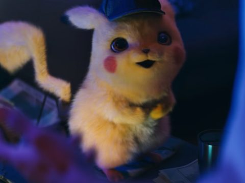 Detective Pikachu Trailer Brings Pokémon to the Real World
