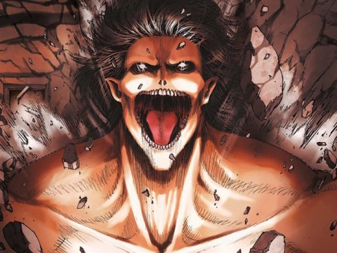 Attack on Titan Manga Prepares to Enter Its Final Story Arc