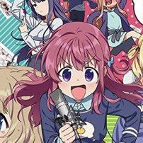 Girlish Number Spinoff Anime Girlish Number Shura Canceled