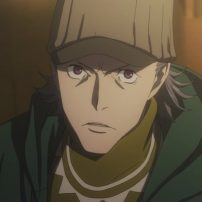 Production I.G's Sherlock Holmes Anime Gets Teaser Trailer, 2019 Airdate