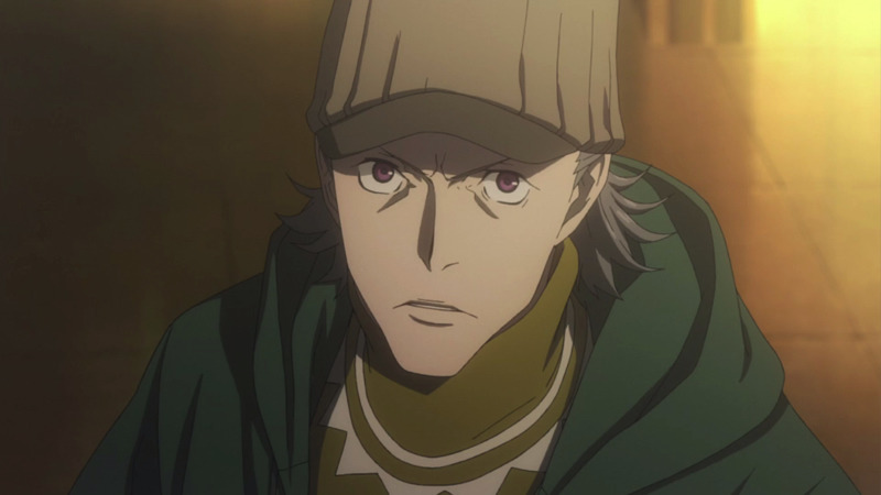 Production I.G's Sherlock Holmes Anime Gets Trailer, 2019 Airdate