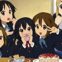 Rock Out with the K-ON! Anime's Premium Box Set