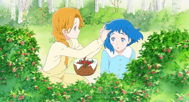 Liz and the Blue Bird Anime Film Shares Final US Trailer