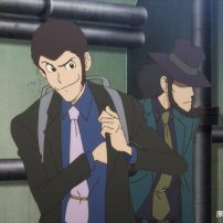 26th Lupin the Third TV Anime Special Set for Winter 2019