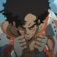 MEGALOBOX 2 Anime Officially in Production