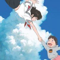 Mamoru Hosoda's Mirai English Dub Clips Streamed