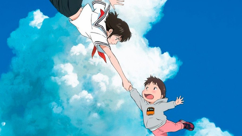 Mamoru Hosoda's Mirai is the Lone Anime Film Competing for an Oscar