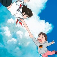 Hosoda's Oscar-Nominated Anime Film MIRAI Gets Bonus U.S. Run