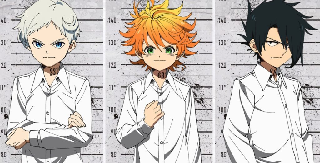 The Promised Neverland Manga is Taking a Short Break