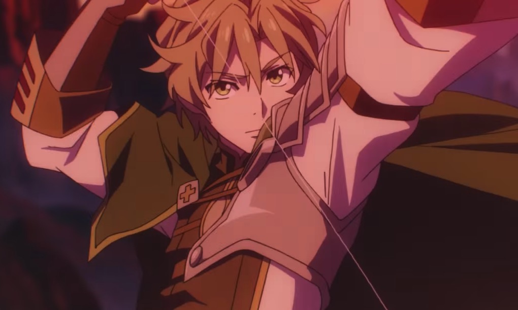 The Rising of the Shield Hero Anime Adds Two Cast Members