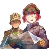Black Lagoon's Rei Hiroe Starts War-Themed Manga in 2019