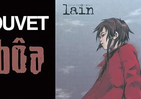 Serial Experiments Lain's 20th Anniversary Celebrated with Vinyl Single