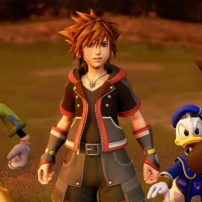 New Kingdom Hearts III Trailer Arrives, Director Comments on Leaks
