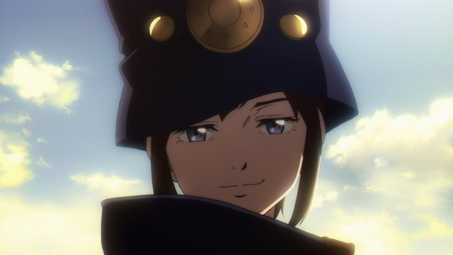 Boogiepop Doesn't Laugh Anime Will Begin With 1-Hour Special