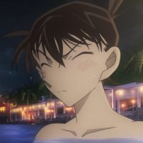 23rd Detective Conan Anime Film Kicks Off the Action with Debut Teaser