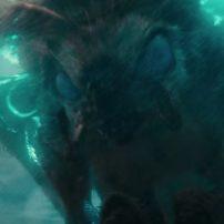Kaiju Clash in Godzilla: King of the Monsters Trailer