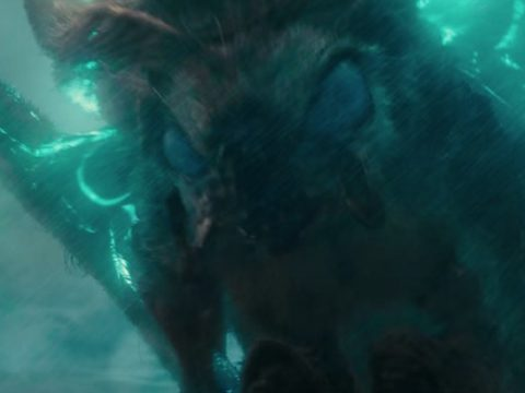 Kaiju Clash in Godzilla: King of the Monsters Trailer