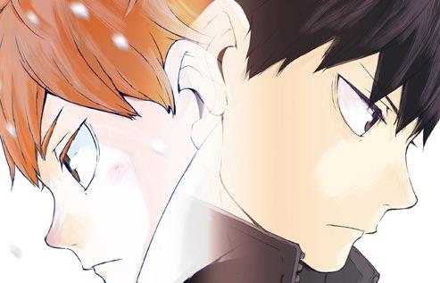 Haikyu!! Gets New Anime Season in 2019