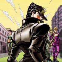 JoJo's Bizarre Adventure Brings Battle Royale Action to Arcades