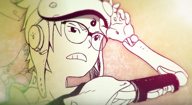 See What's Next for Naruto Manga Author Masashi Kishimoto
